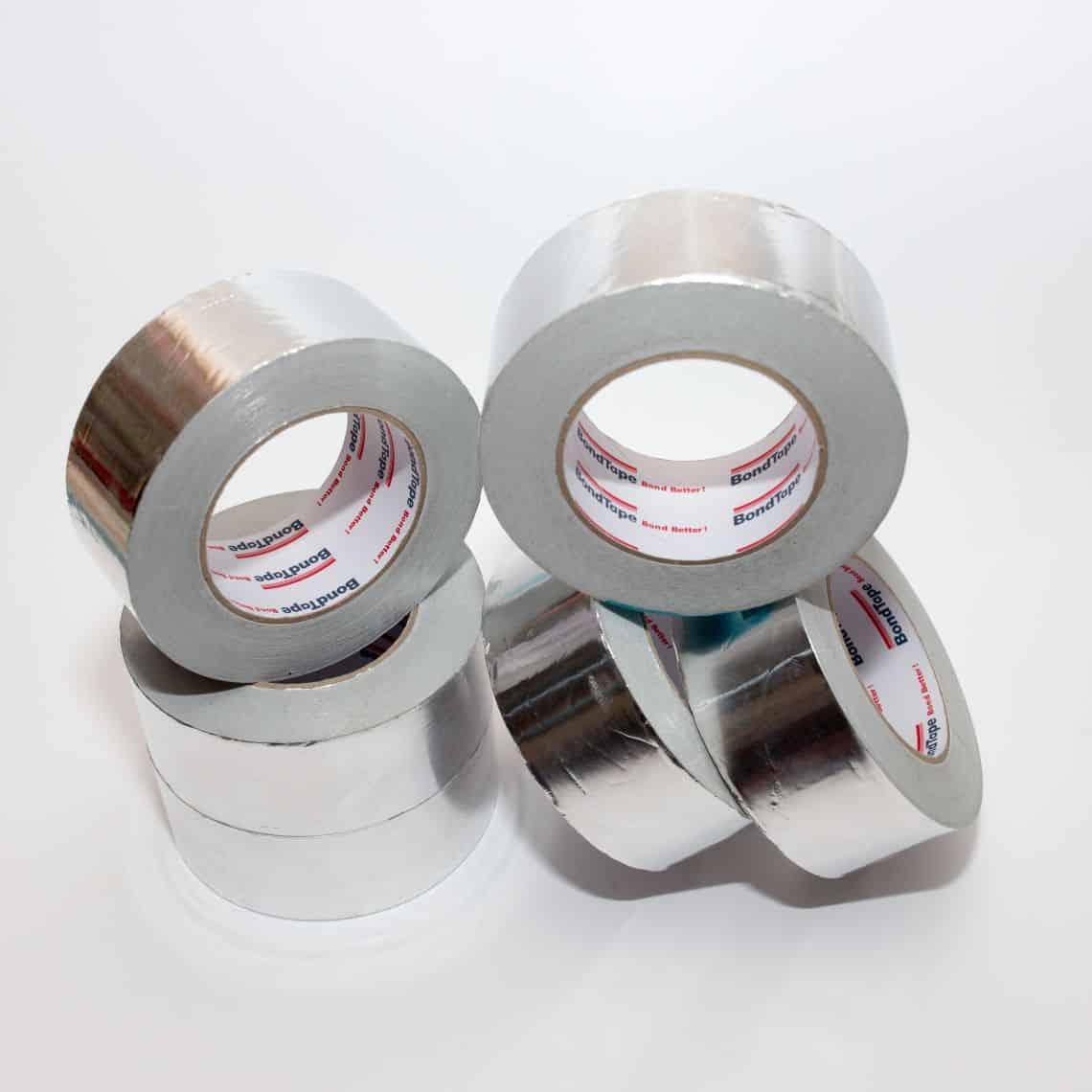 Aluminum Foil & Foil Tape